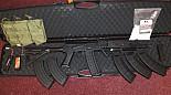 AK74 TACTICAL, CELOKOV