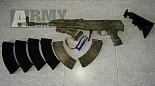 Sa vz.58 Retro Arms