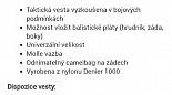 Vesta Defcon 5