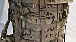 US Army Multicam batoh Molle Large Rucksack