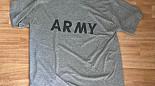 Triko US Army