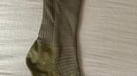 Ponožky AČR-zimní, termo, 5 páru