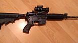 M4 G&P COLT RAŽENÍ RIS 2.3j