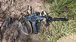 TM mp7 gbb epes