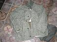 Maskáče vz.60 Jehličí jehličky ČSLA kalhoty 3B + blůza