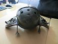 Tanková helma