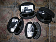 OAKLEY Brýle M-Frame 2 a M FRAME 3 Multi Lens Kit Balistické skla