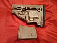 Samostatná pažba FAB Defense GL-MAG +zásobník