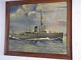 Německý torpédoborec