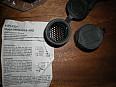KILLFLASCH M24 dalekohled ochrana proti odlesku optiky