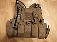 CHEST RIG WARRIOR 901 ELITE OPS + BATOH WARRIOR ELITE OPS CARGO PACK - WAS