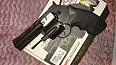 "Airsoftový revolver Model 357-4"" na CO2"