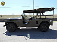 Jeep M170 sanitka plachta