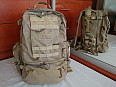 US Army 3Desert CamelBak BFM batoh, 45l