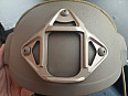 NV základna pro montáž nočního vidění na helmu
