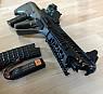 Gunfire Custom GFG49 - AUG OD