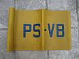 Rukávová páska PS-VB