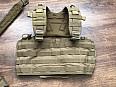 Taktická vesta modulární