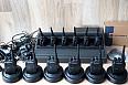 6x Vysílačky Motorola GP344 UHF