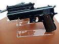 stojánky na pistole
