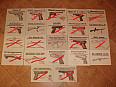 Návod manuál Mauser P08, Walther P38, CZ27, Sa24/26 i v PDF