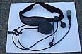 Thales Racal headset (6pin NATO)