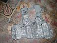 ACU UCP FLC vesta MOLLE II sumky MOLLE II US Army U.S.