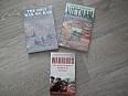 anglické knihy vietnam