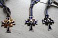 Čestný kříž německé matky Mutterkreuz TOP