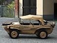 KOUPÍM VW 166 Schwimmwagen