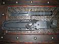 US  KA-BAR USMC nůž US Army