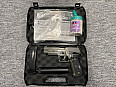 SIG SAUER Airsoft plyn