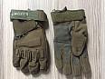 Taktické rukavice