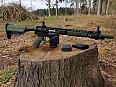 Toparms M4 Mots 12.5