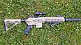 HK 416 WE