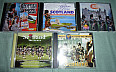 CD Scottish Bagpipes and Drums