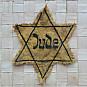Nášivka pro příslušníky židovské komunity