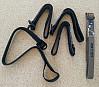 Operator Belt 5.11 Coyote, Black, různé velikosti