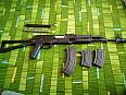 AK-74S