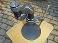dalekohled s lupou