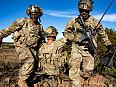US Army ACU OCP Scorpion uniforma, Multicam maskáče