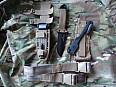 Gerber LMF II Infantry coyote brown