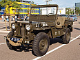 Jeep Willys M 38