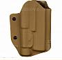 Poptávám Pouzdro Glock 17/19 Kydex pro svítilnu, platformu, svítilnu