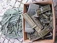 Alice LC1 medium large - popruhy bederák rám US Army batoh