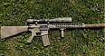 M16 celokov