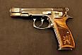 Prodám pistoli CZ 75 Anthropoid