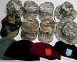 US Army Patrol Cap, čepice, klobouky, barety