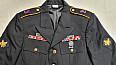 US ARMY Blue Service Uniform, slavnostní uniformy