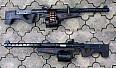 lehký kulomet - replika